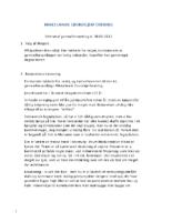 Referat generalforsamling 2012