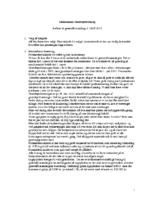 Referat generalforsamling 2011